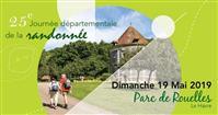 Journée départementale de la Randonnée Pédestre de Seine-Maritime