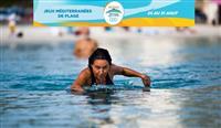 Représentez la France aux 2e Jeux Méditerranéens de Plage à Patras (Grèce) du 25 au 31 août 2019 pour la démonstration de Longe Côte